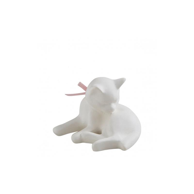 Decorazione profumata di gatto - Bouquet prezioso
