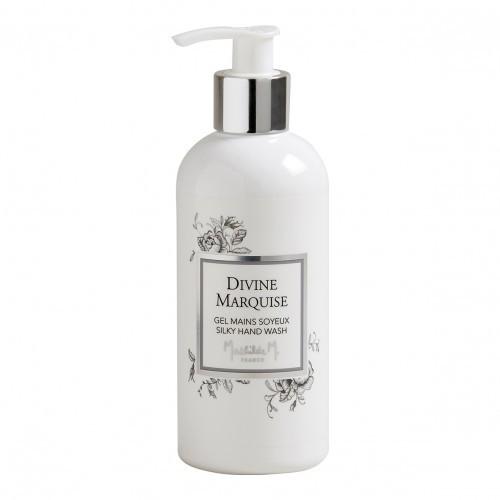 Gel mani setoso 240 ml - Divine Marquise