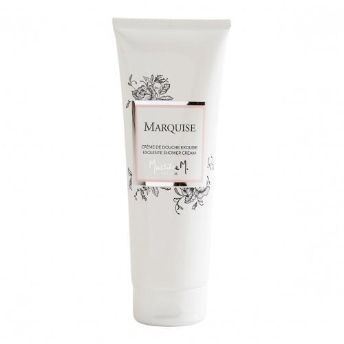 Squisita crema doccia 250 ml - Marquise