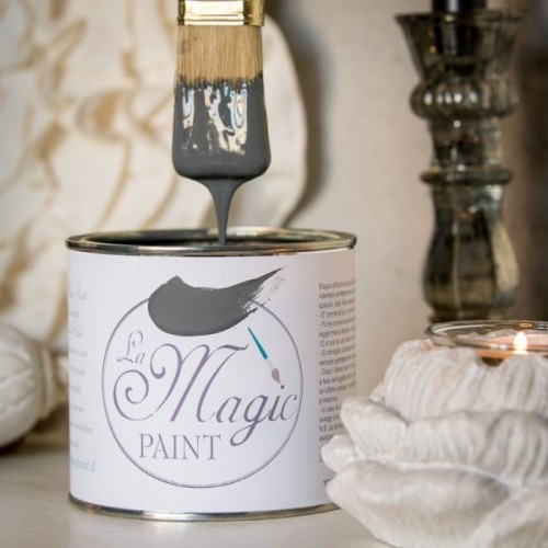 """Magic Paint colore """"London Fumè"""""""