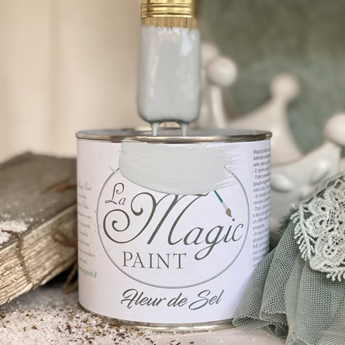 """Magic Paint colore """"Fleur de Sel"""""""