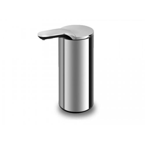 Dispenser per sapone o igienizzante AUTOMATICO in acciaio WD