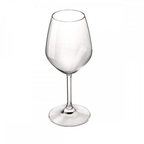 Calice vino rosso collezione divino cristallino
