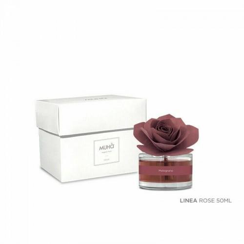 Profumatore d'ambiente MUHA Rose luxury 50 ml